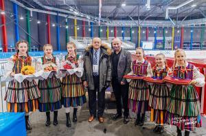 Mistrzostwa Short Track Arena Lodowa marzec 2018 096
