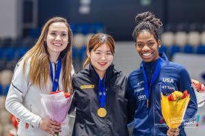 Mistrzostwa Short Track Arena Lodowa marzec 2018 097