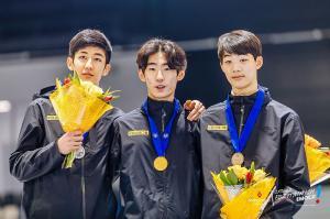 Mistrzostwa Short Track Arena Lodowa marzec 2018 099
