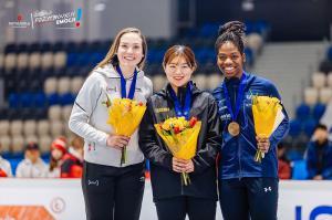 Mistrzostwa Short Track Arena Lodowa marzec 2018 104
