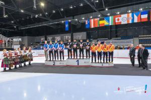 Mistrzostwa Short Track Arena Lodowa marzec 2018 112